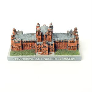 Picture of Kelvingrove Art Gallery and Museum Model