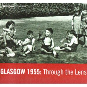 Picture of Glasgow 1955: Through the lens