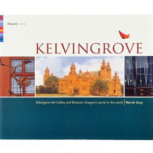 Picture of Kelvingrove Art Gallery and Museum Glasgow's Portal to the World