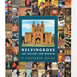 Picture of Kelvingrove Art Gallery and Museum A Souvenir Guide Book