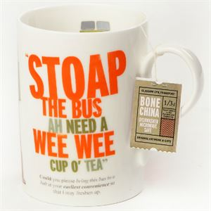 Picture of Stoap the Bus Mug
