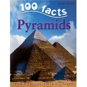 Picture of Pyramids 100 Facts