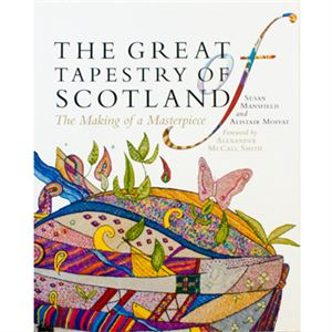 Picture of The Great Tapestry of Scotland