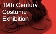 Picture for category 19th Century Costume