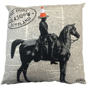 Picture of The Duke Cushion