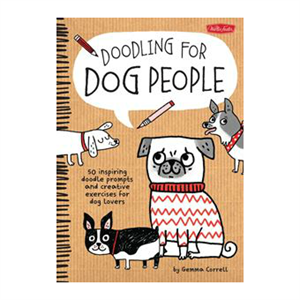 Picture of Doodling for Dog People
