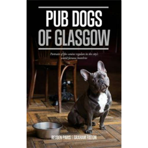 Picture of Pub Dogs of Glasgow