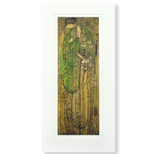 Picture of Willowwood Mounted Print