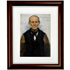 Picture of Auld Willie Medium Framed Print