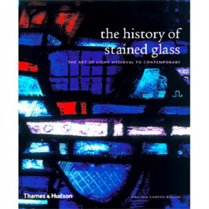 Picture of The History of Stained Glass
