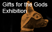 Picture for category Gifts for the Gods Exhibtion