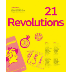 Picture of 21 Revolutions
