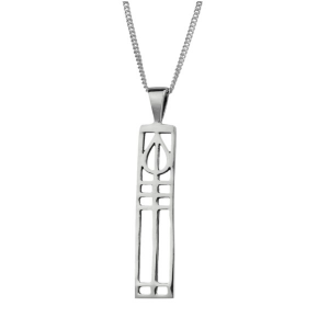 Picture of Mackintosh Pendant Necklace