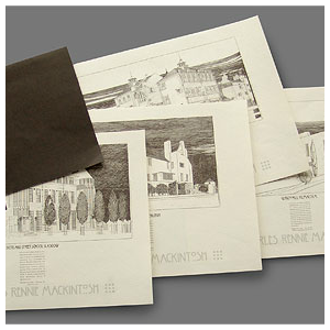 Picture of Mackintosh Collector's Portfolio Edition
