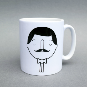 Picture of Mackintosh Big Mac Mug