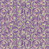 Picture of Mackintosh Purple Rose Gift Wrap