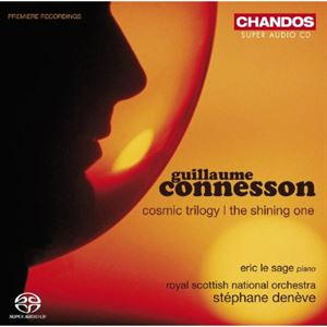 Picture of Connesson: Orchestral Works CD