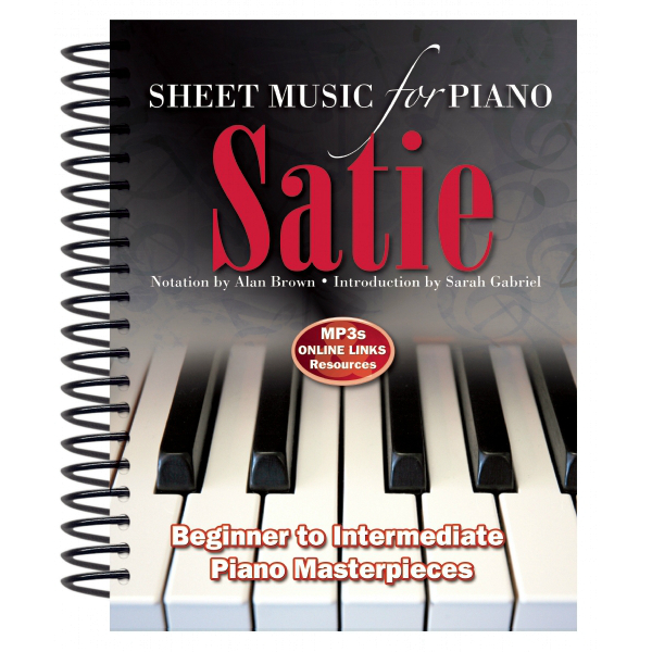 the life and music of erik satie Erik satie, pascal roge - after the rain: soft sounds of erik satie - amazoncom music  it takes me deeper into the good stuff of this life read more 2 people.