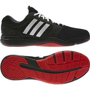 Picture of adidas Mens Corespeed Trainers Black