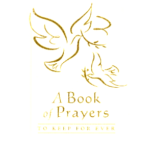 Picture of A Book of Prayers