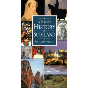 Picture of A Short History of Scotland