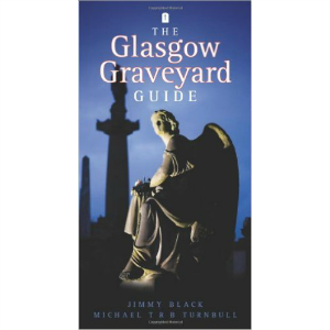 Picture of The Glasgow Graveyard Guide