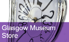 Picture for category Glasgow Museums Store | St Enoch Centre