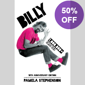 Picture of Billy by Pamela Stephenson