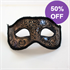 Picture of Masquerade Ball Mask