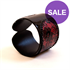 Picture of Land of I Red and Black Cuff