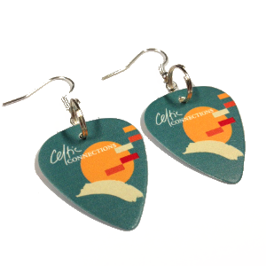 Picture of Celtic Connections Earrings