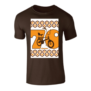 Picture of 70s Bike T-shirt