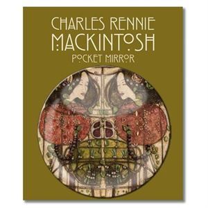 Picture of Mackintosh Wassail Pocket Mirror