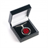 Picture of Mackintosh Rose Silver Plated Pendant