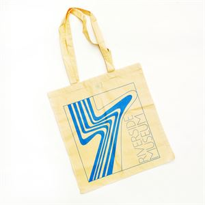 Picture of Riverside Museum Cotton Carrier Bag