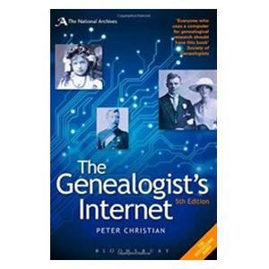 Picture of The Genealogists Internet by Peter Christian