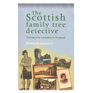 Picture of The Scottish Family Tree Detective: Tracing your Ancestors in Scotland