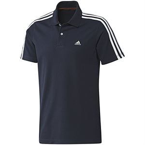 Picture of adidas Mens Performance Polo Navy