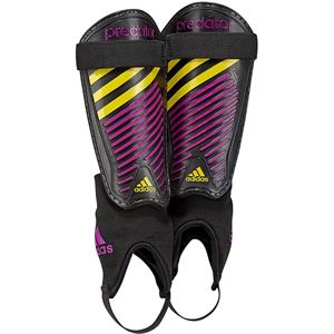 Picture of adidas Predator Shin Guards Black