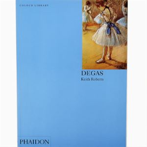 Picture of Degas by Keith Roberts