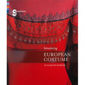 Picture of Introducing European Costume in Glasgow Museums