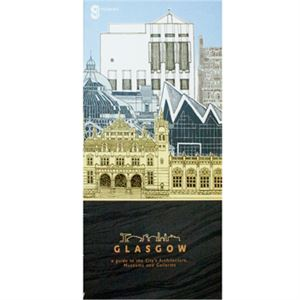 Picture of Glasgow Guide to the Citys Architecture Museums & Galleries