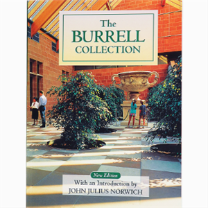 Picture of The Burrell Collection Souvenir Guide
