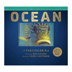 Picture of Ocean: a Photicular Book