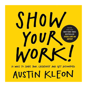 Picture of Show Your Work