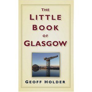 Picture of The Little Book of Glasgow