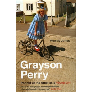 Picture of Grayson Perry: Portrait of the Artist