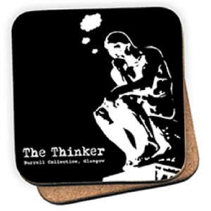 Picture of The Thinker Coaster
