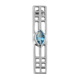 Picture of Mackintosh Lines Brooch