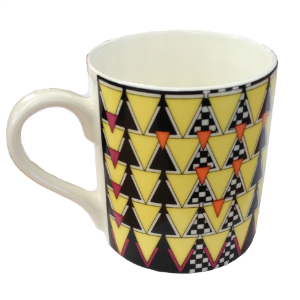 Picture of Mackintosh Derngate Mug